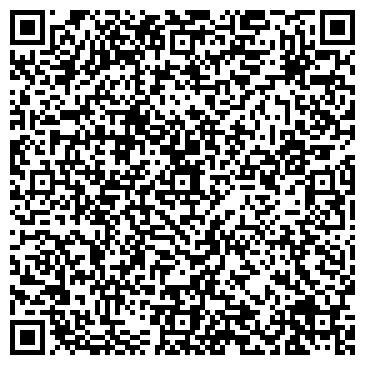 QR-код с контактной информацией организации Инвест Холдинг Астана 2011