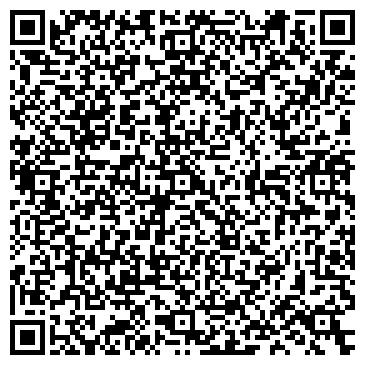 QR-код с контактной информацией организации ЧП ТРАНСЕРФИНГ-ТОРГ