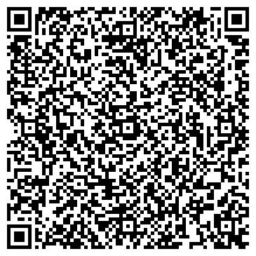 QR-код с контактной информацией организации ООО Ай Спринг (ISpring)