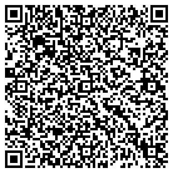 QR-код с контактной информацией организации ООО ЕКА-шин