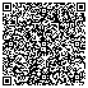 QR-код с контактной информацией организации ОАО Ак-Марал