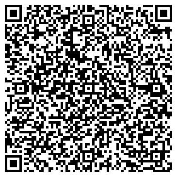 """QR-код с контактной информацией организации Курсы для беременных """"ЗаРождение"""""""