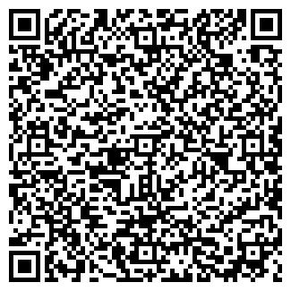 QR-код с контактной информацией организации ООО АкваГрупп