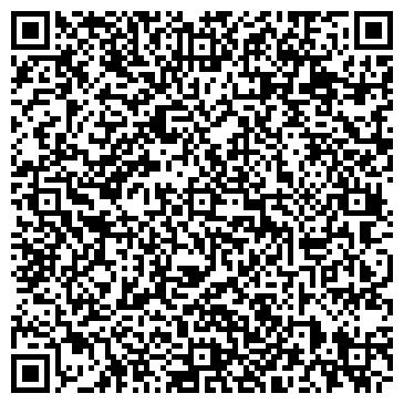 QR-код с контактной информацией организации ООО САНТАЛ