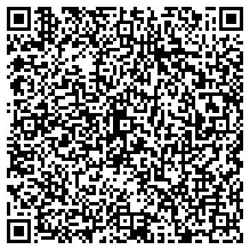 QR-код с контактной информацией организации ООО Ланос принт