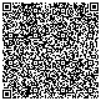 QR-код с контактной информацией организации ТСЖ Институт развития информационных технологий ПК+
