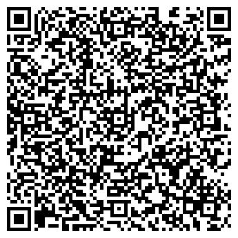 QR-код с контактной информацией организации ИП ТАпаров И.А.