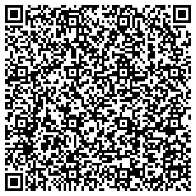 QR-код с контактной информацией организации Комиссионный магазин Визит
