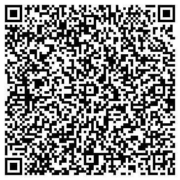QR-код с контактной информацией организации АО АО «URGANCH SHAROB
