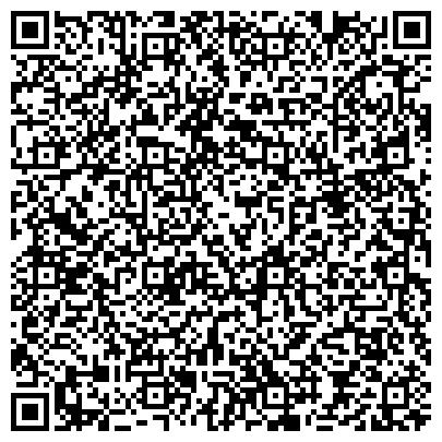 QR-код с контактной информацией организации УО Бобруйский государственный колледж имени А.Е.Ларина