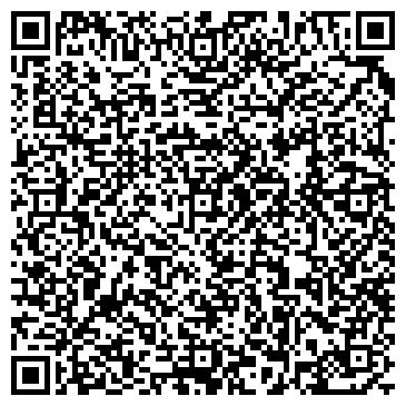 QR-код с контактной информацией организации ООО >HF International Group