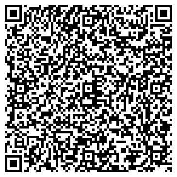 QR-код с контактной информацией организации ООО Общежитие на ВДНХ
