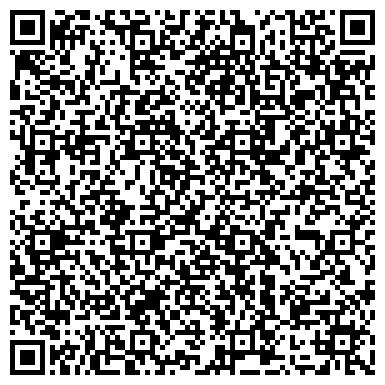 QR-код с контактной информацией организации ООО Випсервис в Уральском регионе