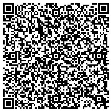 QR-код с контактной информацией организации LTD Денис телемастер