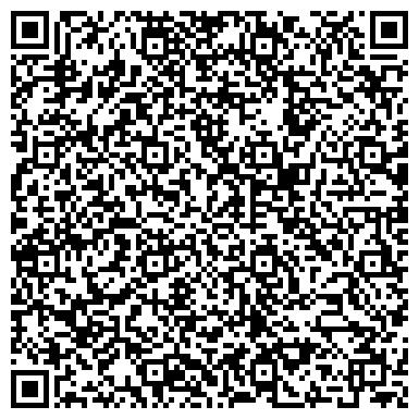 QR-код с контактной информацией организации Курсы обучение Beauty Исавелла