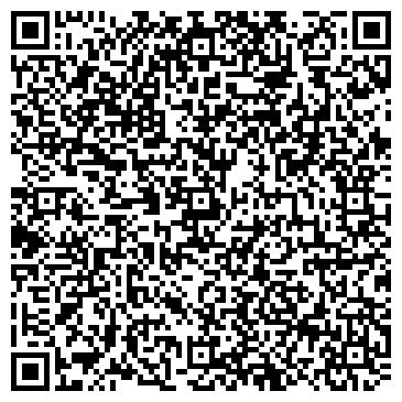 QR-код с контактной информацией организации New.Skin, ЧП