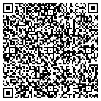 QR-код с контактной информацией организации AZ Education