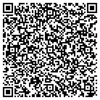 QR-код с контактной информацией организации Дизайн Актау