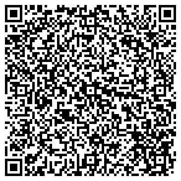 """QR-код с контактной информацией организации ООО Салон красоты """"ИМПЕРИОН"""""""