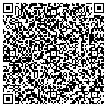 QR-код с контактной информацией организации ИП Егоров Грузоперевозки