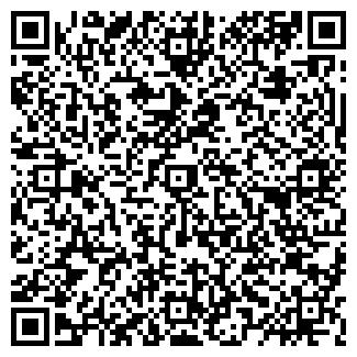 QR-код с контактной информацией организации ЙОРКШИР
