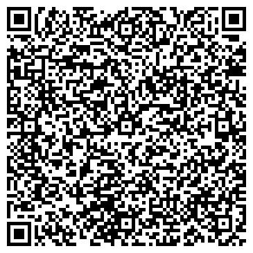 QR-код с контактной информацией организации Автошкола БОАМЛ Климовичи