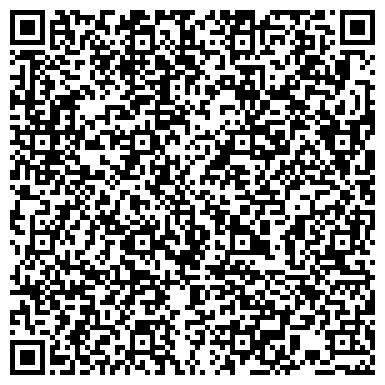 QR-код с контактной информацией организации ТОО АзияКеденСервис
