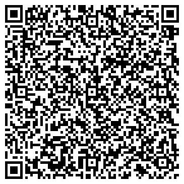 QR-код с контактной информацией организации ООО Гелиос-Парк