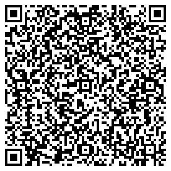 QR-код с контактной информацией организации ОДО Техсервисгруп