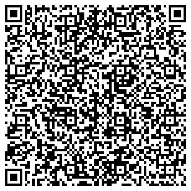 """QR-код с контактной информацией организации Фриланс-студия """"Дизайн в Саратове"""""""