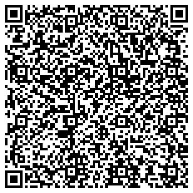 """QR-код с контактной информацией организации АНО Детский сад """"Босоногое Счастье"""""""