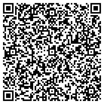 QR-код с контактной информацией организации ЧП Бистро