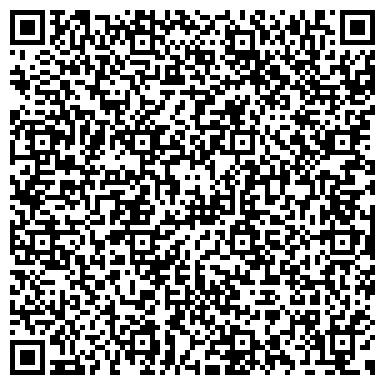 QR-код с контактной информацией организации АО Центр наук о Земле, металлургии и обогащения