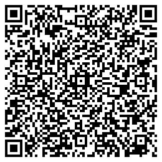 QR-код с контактной информацией организации ИП Гарист Ю В