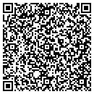 QR-код с контактной информацией организации ип ИП Гарист Ю В
