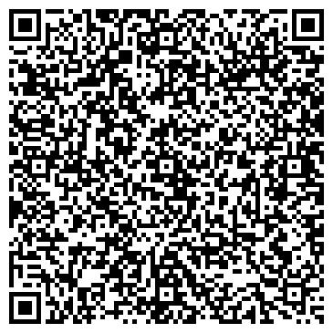 QR-код с контактной информацией организации ООО Крепость