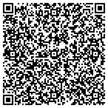 QR-код с контактной информацией организации ООО Небосвод