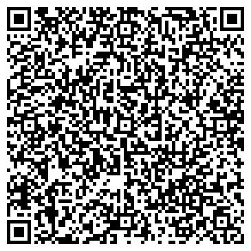 QR-код с контактной информацией организации Легковая СТО ОДО