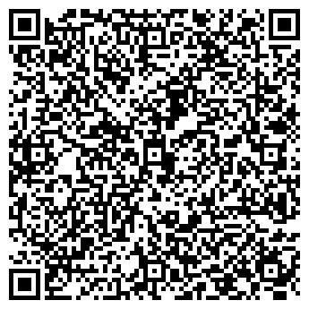 QR-код с контактной информацией организации ООО СЛЕТАТЬ.РУ