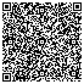 QR-код с контактной информацией организации ООО НаВи
