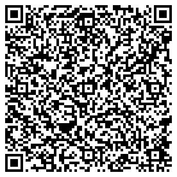 QR-код с контактной информацией организации ЗАО Мерани