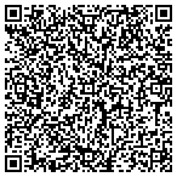 QR-код с контактной информацией организации ООО Люди в Галстуках