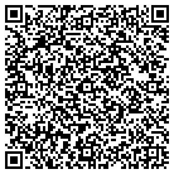 QR-код с контактной информацией организации СКУТЕРМАРКЕТ