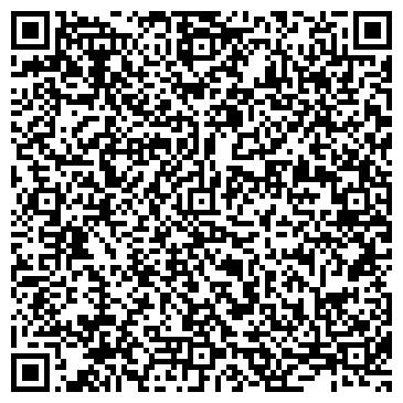 QR-код с контактной информацией организации ИП Гостиница «ГОРОДОК»