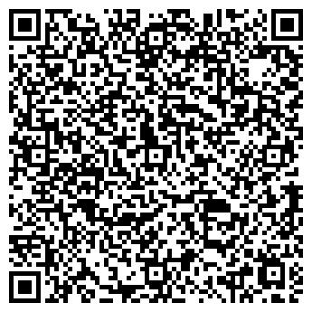 QR-код с контактной информацией организации ЧП Корсика Голд