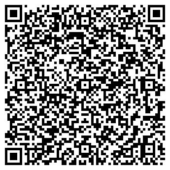 QR-код с контактной информацией организации ЧТУП ОлКарсБел