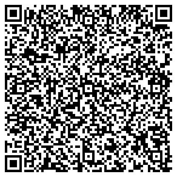 QR-код с контактной информацией организации ЧУО Начальная школа