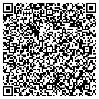QR-код с контактной информацией организации ООО АДМ Консалт