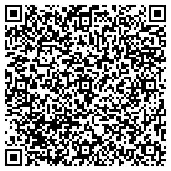 QR-код с контактной информацией организации ООО Ханд