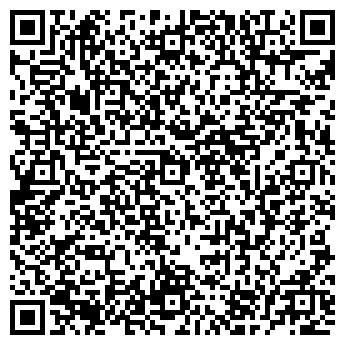 QR-код с контактной информацией организации ООО Проектсервис